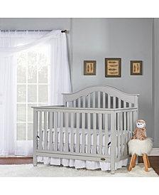 Charlotte 5 in 1 Crib