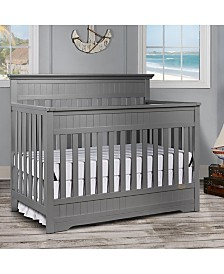 Dream On Me Chesapeake 5 in 1 Crib