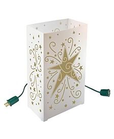 LumaBase Set of 10 Electric Luminaria Kit