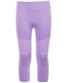 Ideology Big Girls Capri Leggings, Created for Macy's