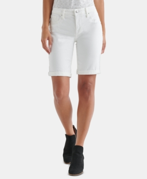 Lucky Brand Shorts THE BERMUDA DENIM SHORTS