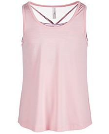 Big Girls Plus Layered-Look Tank Top, Created for Macy's