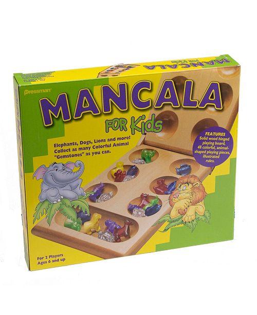 Pressman Toy - Mancala For Kids