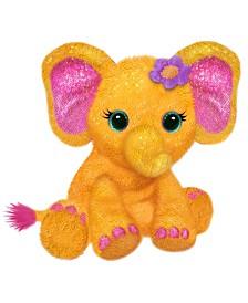 First and Main - FantaZOO 10 Inch Plush, Elena Elephant