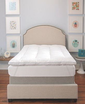 Sensorpedic Memoryloft 3 Gel Infused Memory Foam And Fiber Mattress