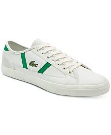 Lacoste Men's Sideline Sneakers