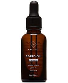 Beard Oil, 1-oz.
