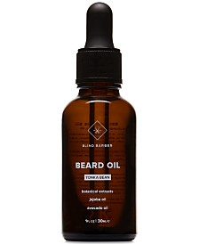 Blind Barber Beard Oil, 1-oz.