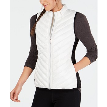 Calvin Klein Performance Quilted Vest
