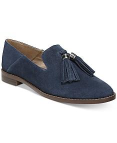 b03bfd608cd6e Franco Sarto Hadden Loafer Flats