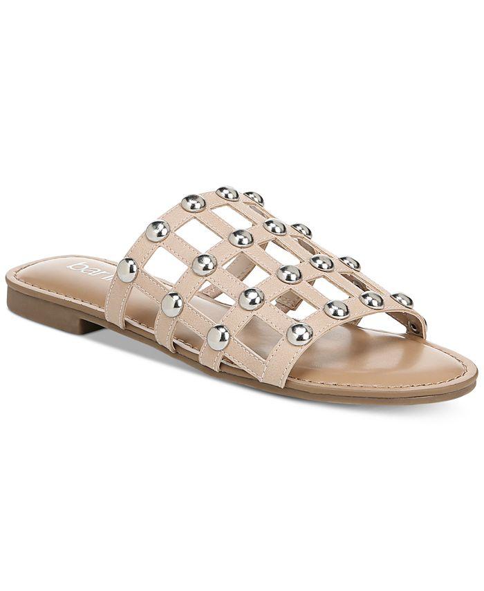 Bar III - Pecanna Flat Sandals