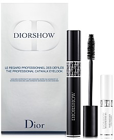 Dior 2-Pc. Diorshow Mascara Set