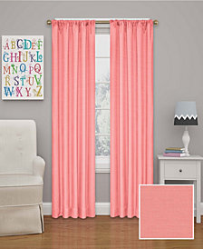 "Eclipse Kendall Blackout Window 42"" x 63"" Curtain Panel"