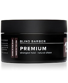 Blind Barber 151 Proof Premium Pomade, 2.5-oz.