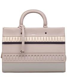 Radley London Hill House Leather Multi-Way Grab Bag