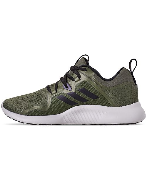 ... adidas Women s Edge Bounce Running Sneakers from Finish Line ... 263f09432