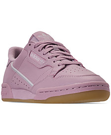 adidas Women's Originals Continental 80 Casual Sneakers from Finish Line