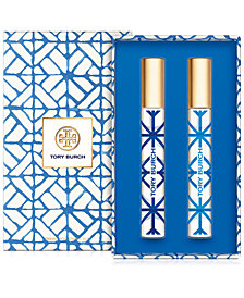 Tory Burch 2-Pc. Azur Rollerball Gift Set