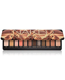 Naked Reloaded Palette
