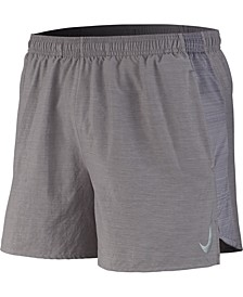 "Men's Challenger Dri-FIT 5"" Running Shorts"