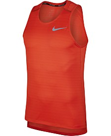 Nike Men's Miler Dri-FIT Tank Top