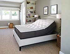 "Sealy Posturepedic Plus Shore Drive 11"" Extra Firm Mattress Collection"