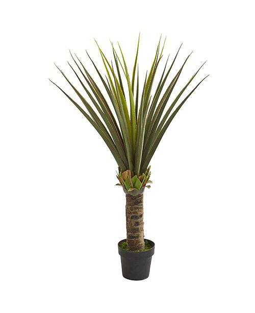 Nearly Natural 4' Pandanus Artificial Plant