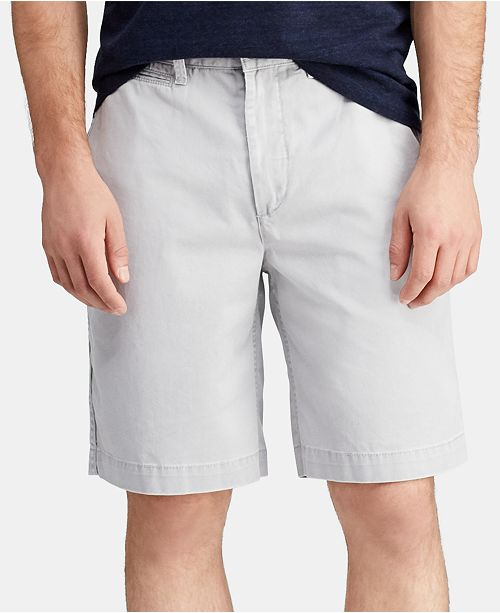 """Polo Ralph Lauren Men's Relaxed Fit Twill 10"""" Short"""