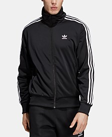 adidas Originals Men's Adicolor Firebird Track Jacket