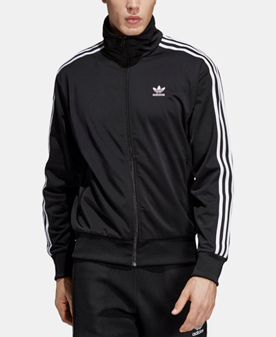 adidas Originals Men's Adicolor Firebird Track Jacket