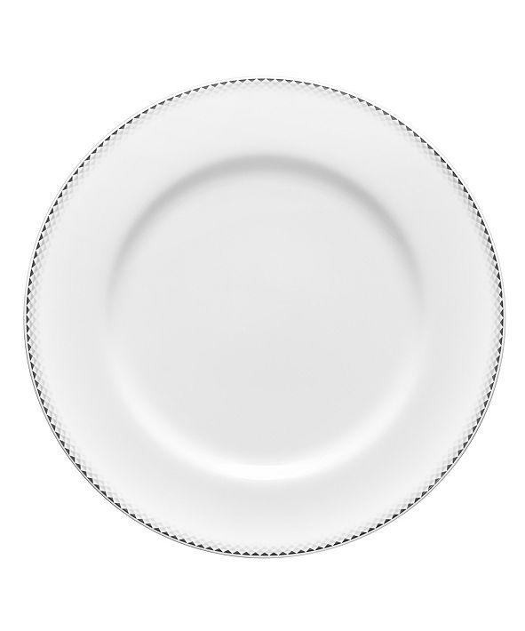 Noritake City Dawn Dinner Plate