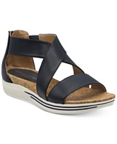 e8a2609a6da Adrienne Vittadini Blue Shoes for Women - Macy s