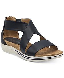 Adrienne Vittadini Cary Sport Sandals