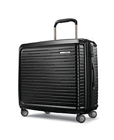 Samsonite Silhouette 16 Hardside Spinner Garment Bag