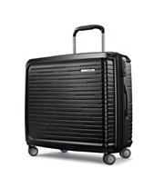 Samsonite Silhouette 16 Hardside Spinner Garment Bag a8841182b9777