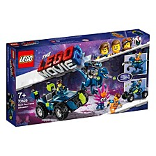 Rex's Rex-treme Offroader! 70826 - Dinosaur Toy