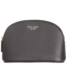 kate spade new york Sylvia Dome Cosmetic Bag