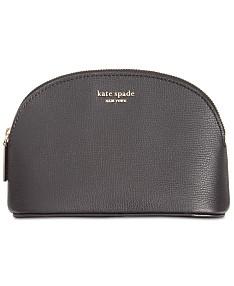 competitive price 4b1fd c4ea8 Cosmetic Bags Kate Spade Purses & Handbags - Macy's