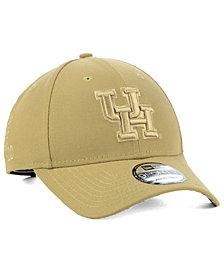 New Era Houston Cougars Fredrico 9FORTY Strapback Cap