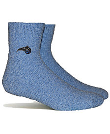 Stance Women's Orlando Magic Team Fuzzy Socks