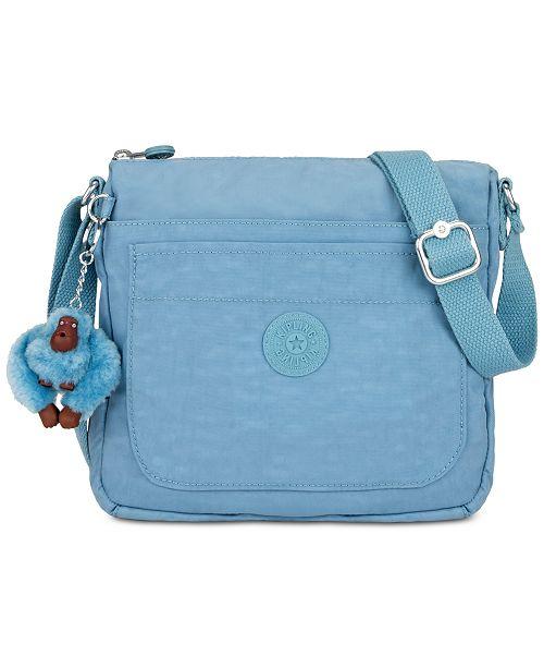 Kipling Sebastian Crossbody   Reviews - Handbags   Accessories - Macy s e5e5e99496961
