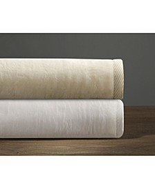 Cashmere Soft Blanket, Twin