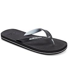 Quiksilver Men's Haleiwa II Flip-Flop Sandals