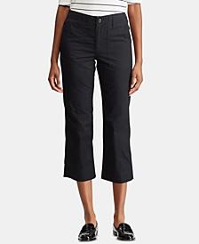 Lightweight Cotton Pants