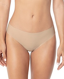 No Ride-Up Seamless Thong Panty