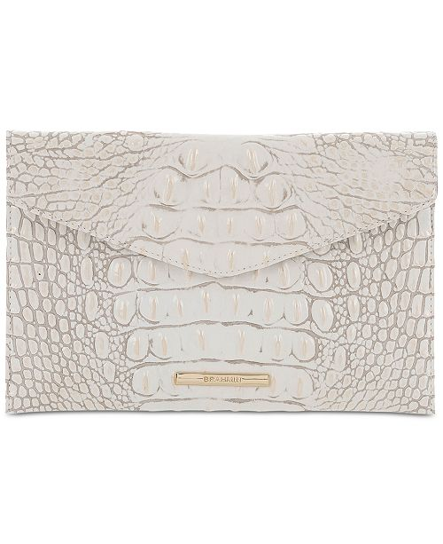 Brahmin Pearl Melbourne Envelope Clutch