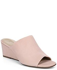 Zaya Wedge Sandals