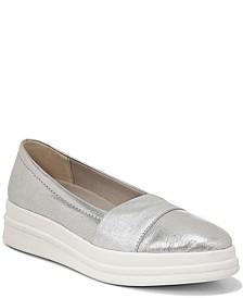 Yuri Platform Slip On Sneakers