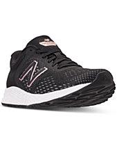 f40b6f1374f4f New Balance Women s Fresh Foam Arishi V2 Running Sneakers from Finish Line