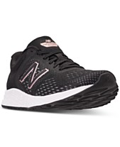 aa0fbb78deb New Balance Women s Fresh Foam Arishi V2 Running Sneakers from Finish Line